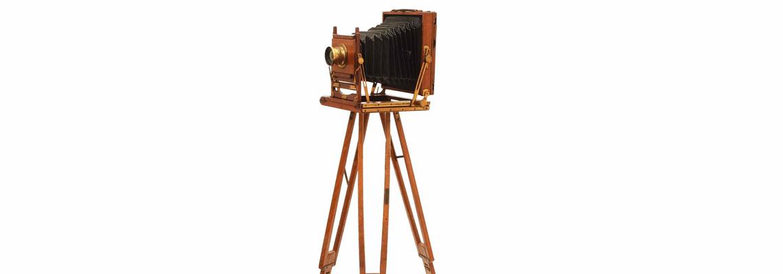 Our Box Cameras